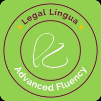 Advanced Fluency Refresher