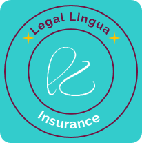 Legal English for Insurance