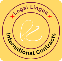 Legal English for International Contracts