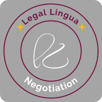 Legal English for Negotiation